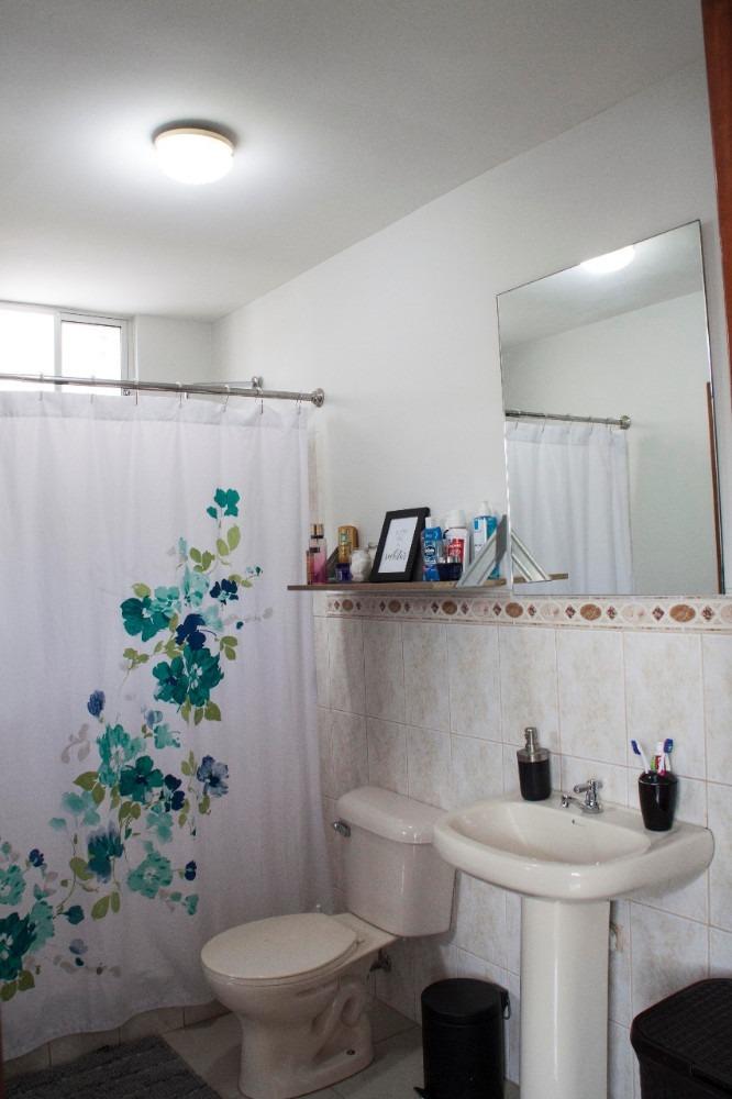 casa amoblada renovada en alquiler
