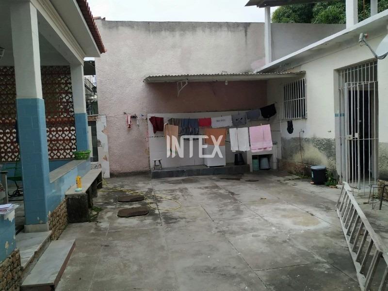casa ampla 3 quartos bairro chic fonseca - ca00202 - 34616128