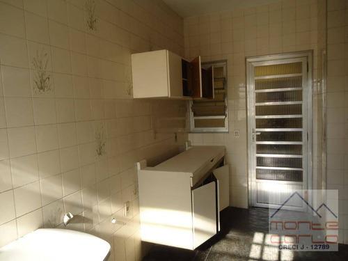 casa ampla 4 dorm. 4 vgs, nova petrópolis - sbc. - ca0056