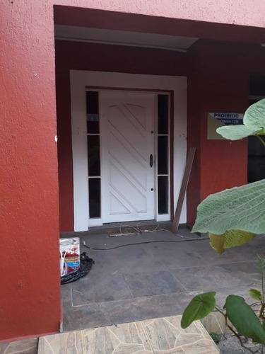casa ampla, assobrada comercial ao lado do metrô santana - mi74594