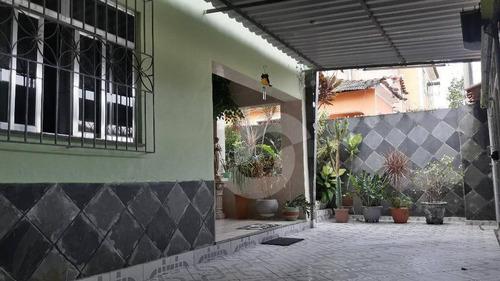 casa ampla casa linear c/ grande terraço - ca0682