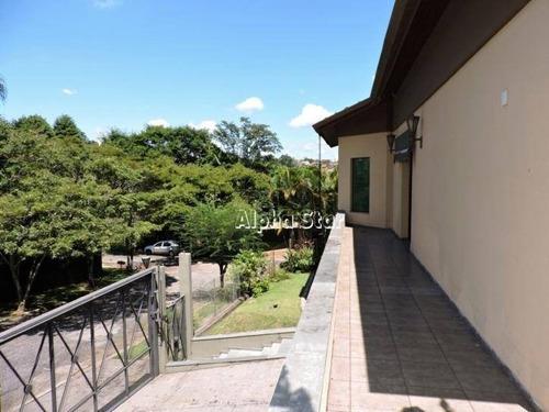 casa ampla, confortável, toda envidraçada, maravilhosa, venda - recanto verde - carapicuíba/sp - ca0182