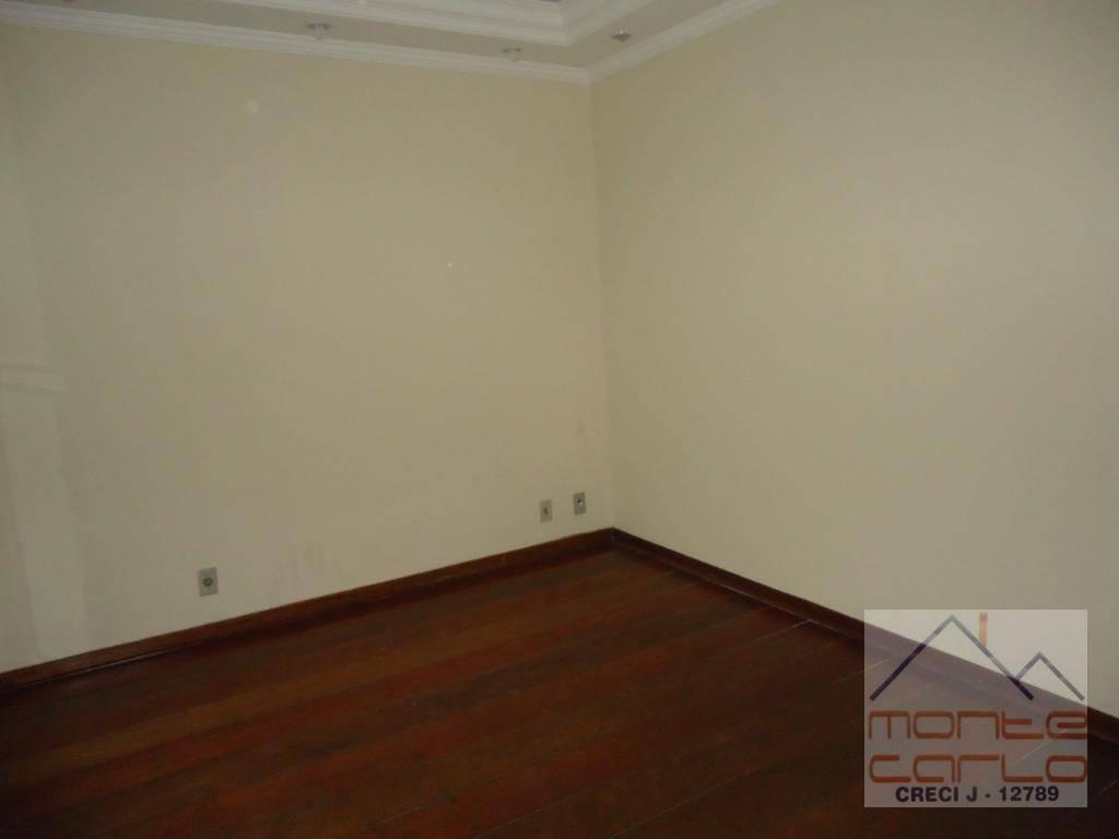 casa ampla para venda ou locação 4 dorm. 4 vgs, nova petrópolis - sbcampo/sp - ca0056