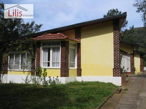 casa ampla petropolis - ch0004