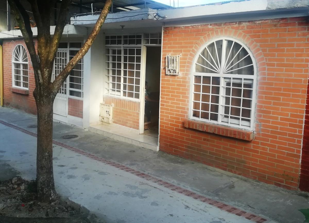 casa amplia 1 piso, lista para hábitar (10/10) ganga directo