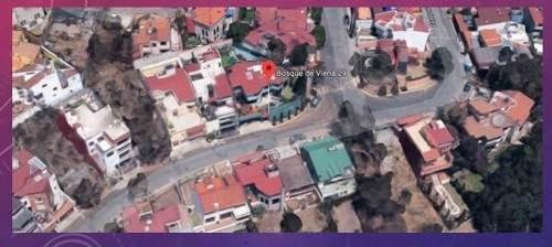 casa amplia bosques de viena naucalpan $1,393,272