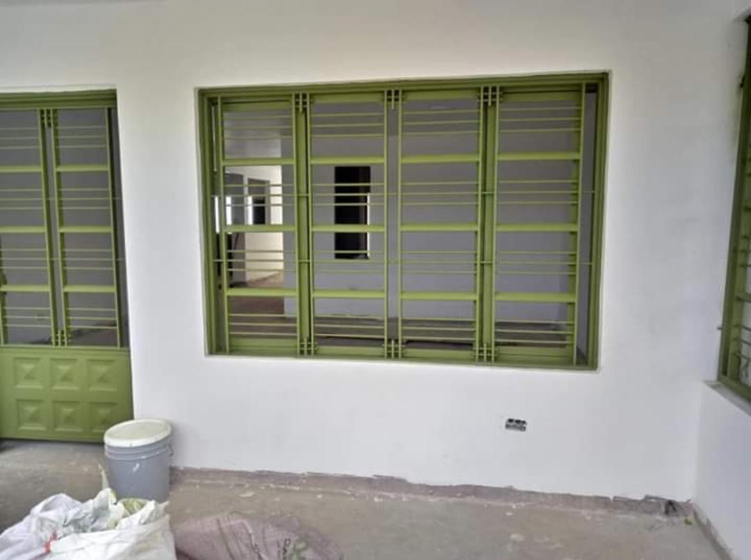 casa amplia de 10*20 con placa lista para segundo piso