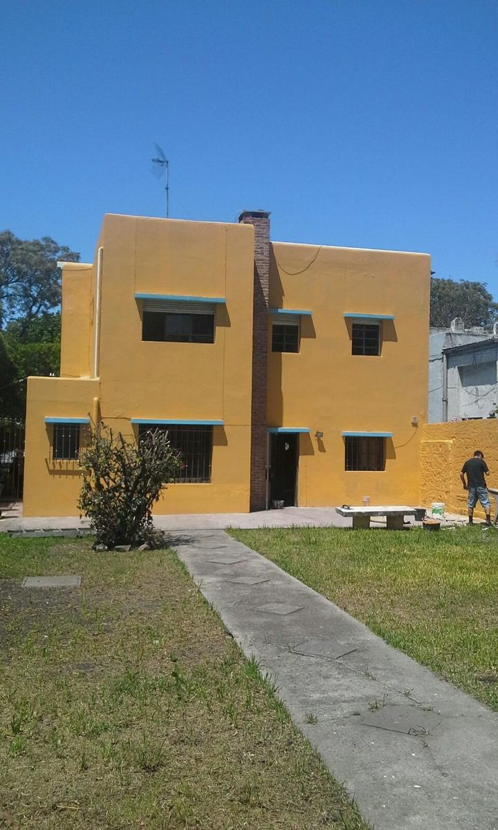 casa amplia dos plantas para familia o empresa