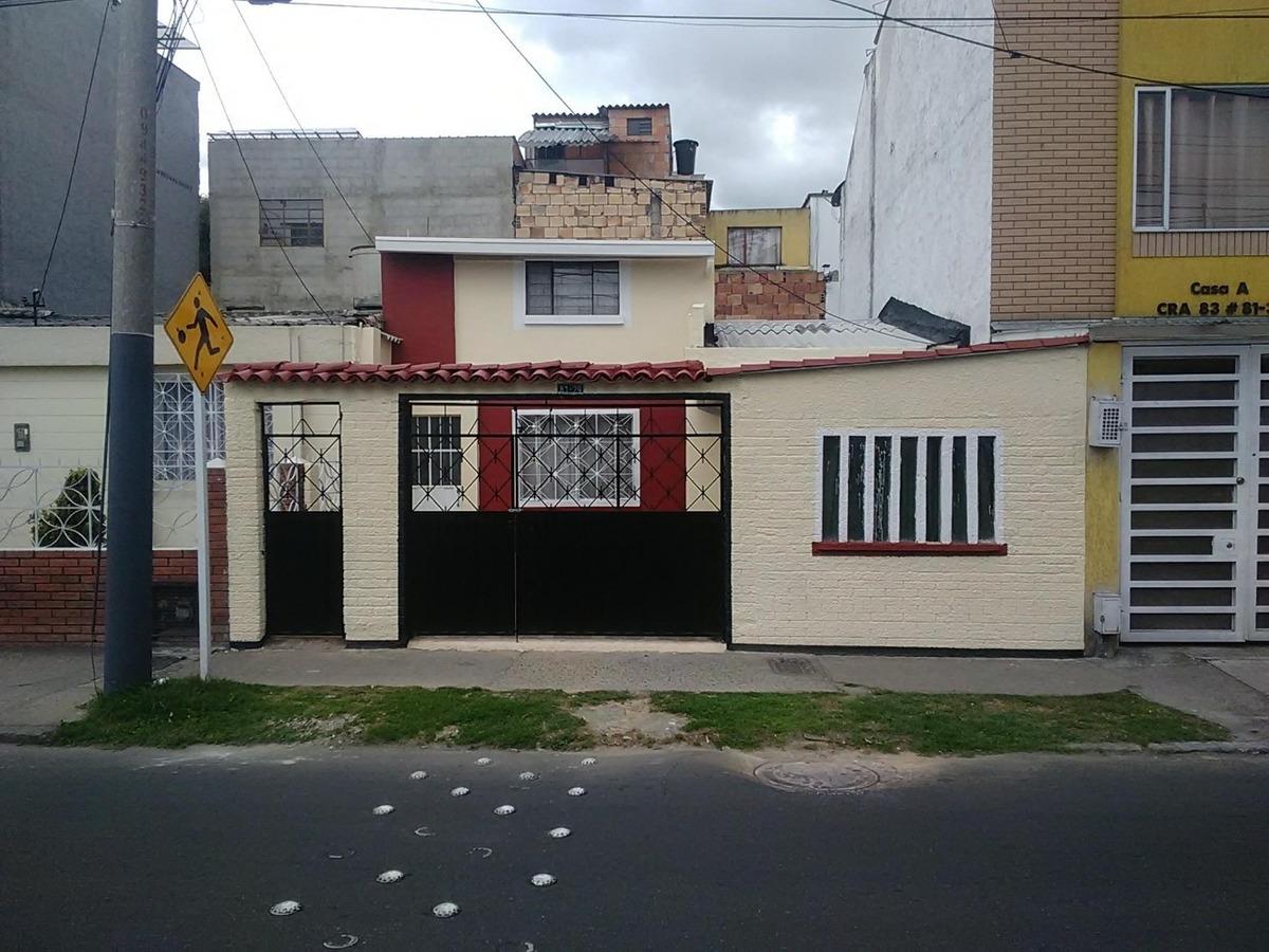 casa amplia en arriendo, buena ubicación