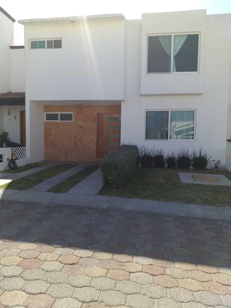 casa amplia en centro sur en condominio privado