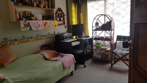 casa amplia para remodelar