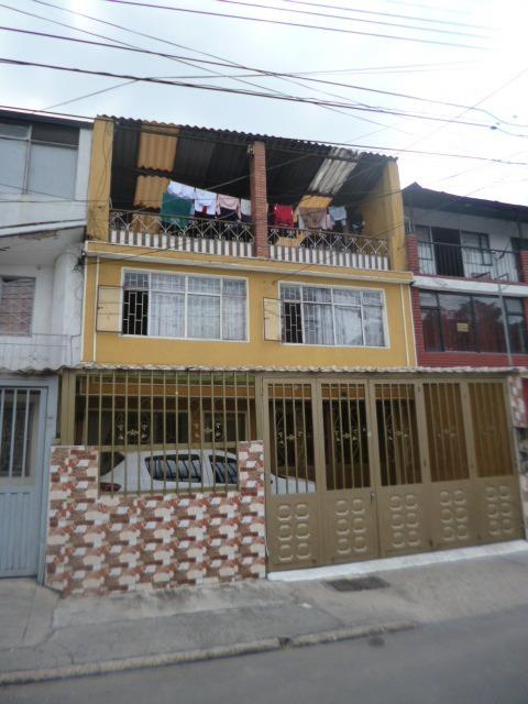 casa amplia para vivienda o micro empresa