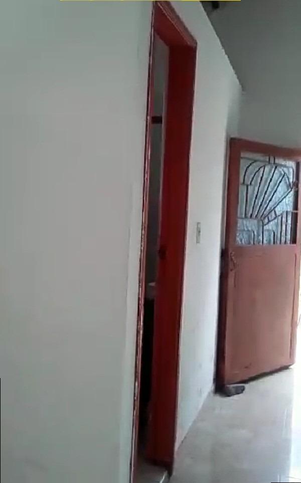 casa amplia y acogedora