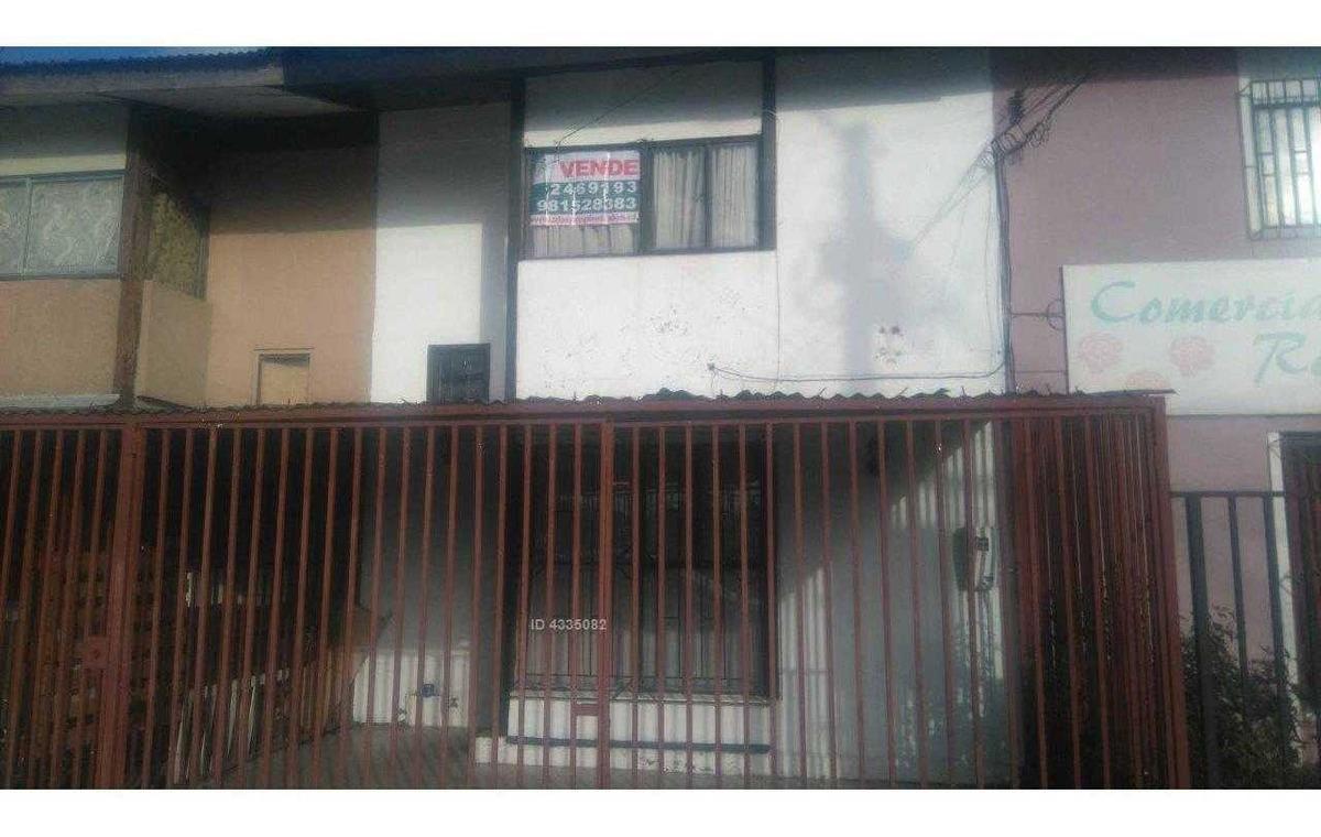 casa amplia y céntrica en chiguayante - abs propiedades