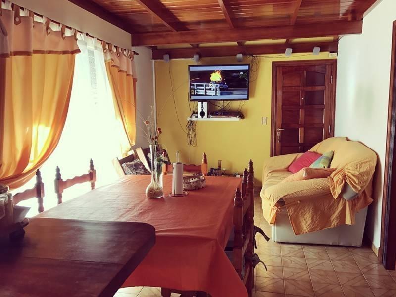 casa amplia y cómoda