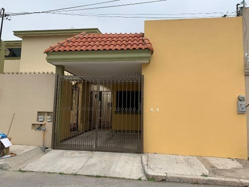 casa amueblada de 1 nivel en renta, col. petrolera, tampico, tamaulipas.