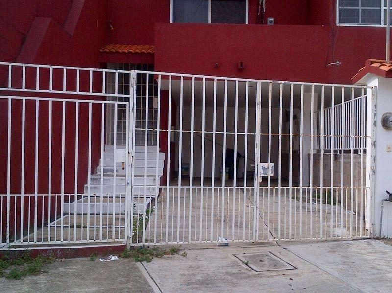 casa amueblada en colonia centro coatzacoalcos