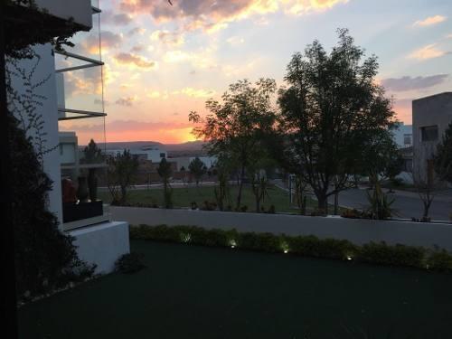 casa amueblada en renta club de golf la loma