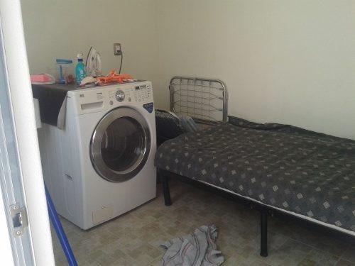casa amueblada en renta en fracc. san isidro qro. mex.