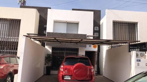 casa amueblada en renta en lomas 4a seccion