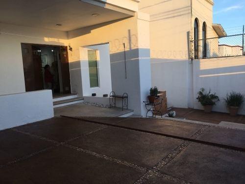 casa amueblada en renta, loma dorada  //  rcr181003b-lr