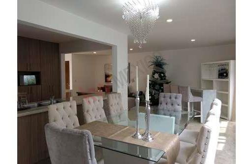 casa amueblada en renta residencial bojai, el refugio, queretaro $ 21,000.00