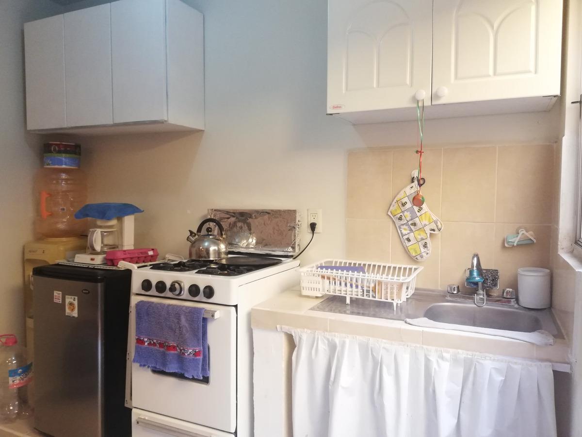 casa amueblada en venta 2 recamaras