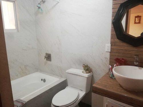 casa amueblada en venta en col morelos toluca cerca tollocan