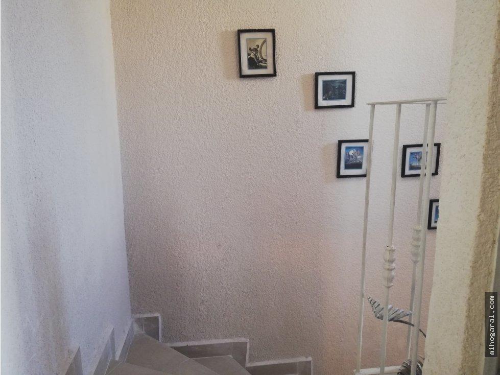 casa amueblada lista para habitar en morelos