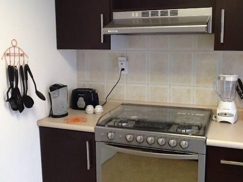 casa amueblada y equipada en renta en colonia viveros