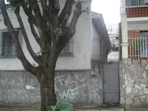 casa antiga 3 quartos no bairro colégio batista bh - ci2092