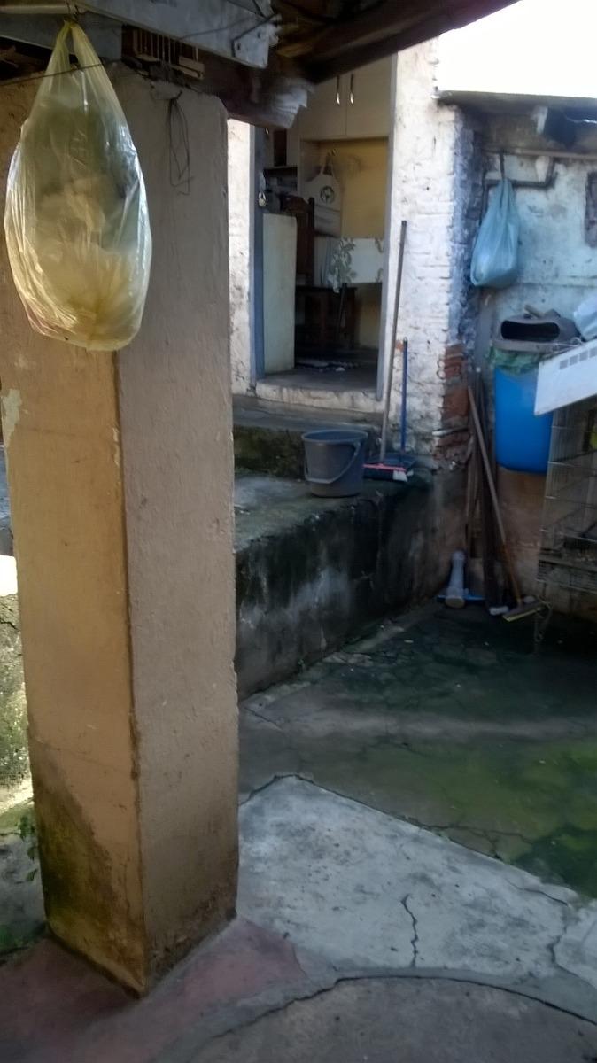 casa antiga com 2 dormitórios - jd ivana - cod. 77010