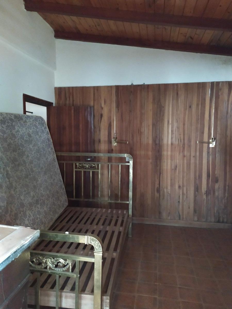 casa antigua a reciclar, b° villa independecia