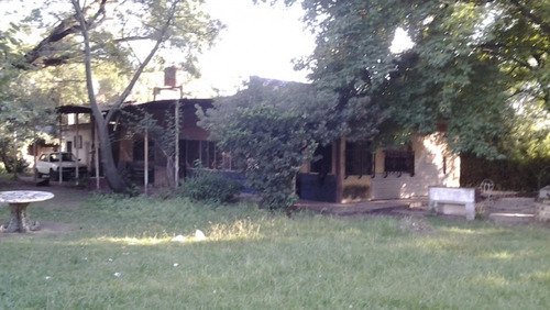 casa antigua, conjunto de construcciones, fracción
