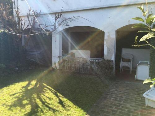 casa antigua en venta en turdera