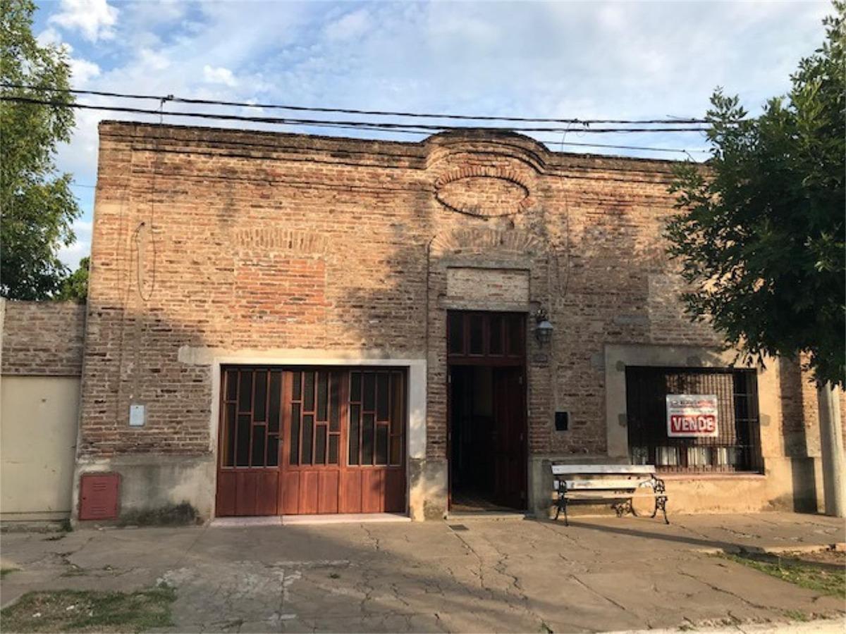 casa antigua en venta san pedro