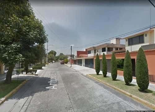casa antonio caso, ciudad satelite, remate hipotecario sd w
