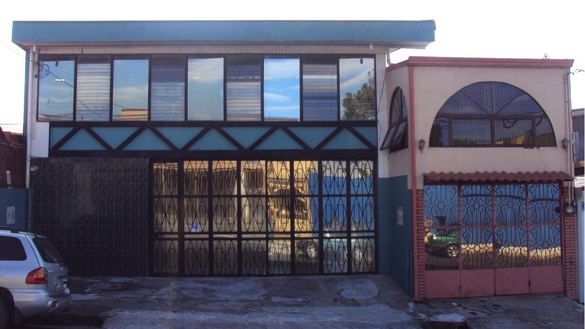 casa-apartamento-bodega barrio los angeles cartago