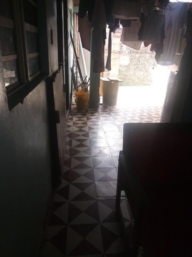 casa apartamento con escritura