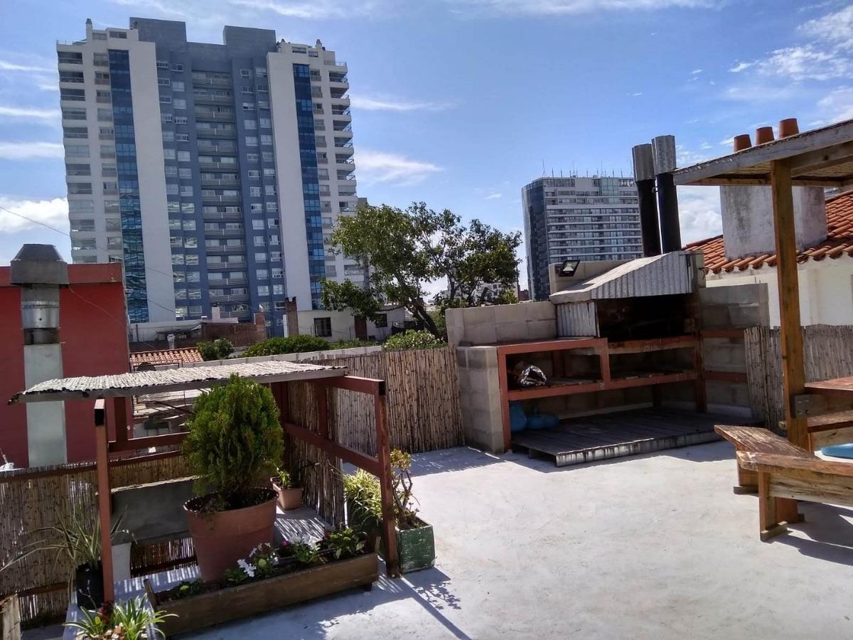 casa / apartamento en el centro de punta del este