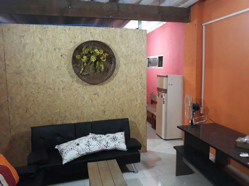 casa (apartamento) para 12 huespedes