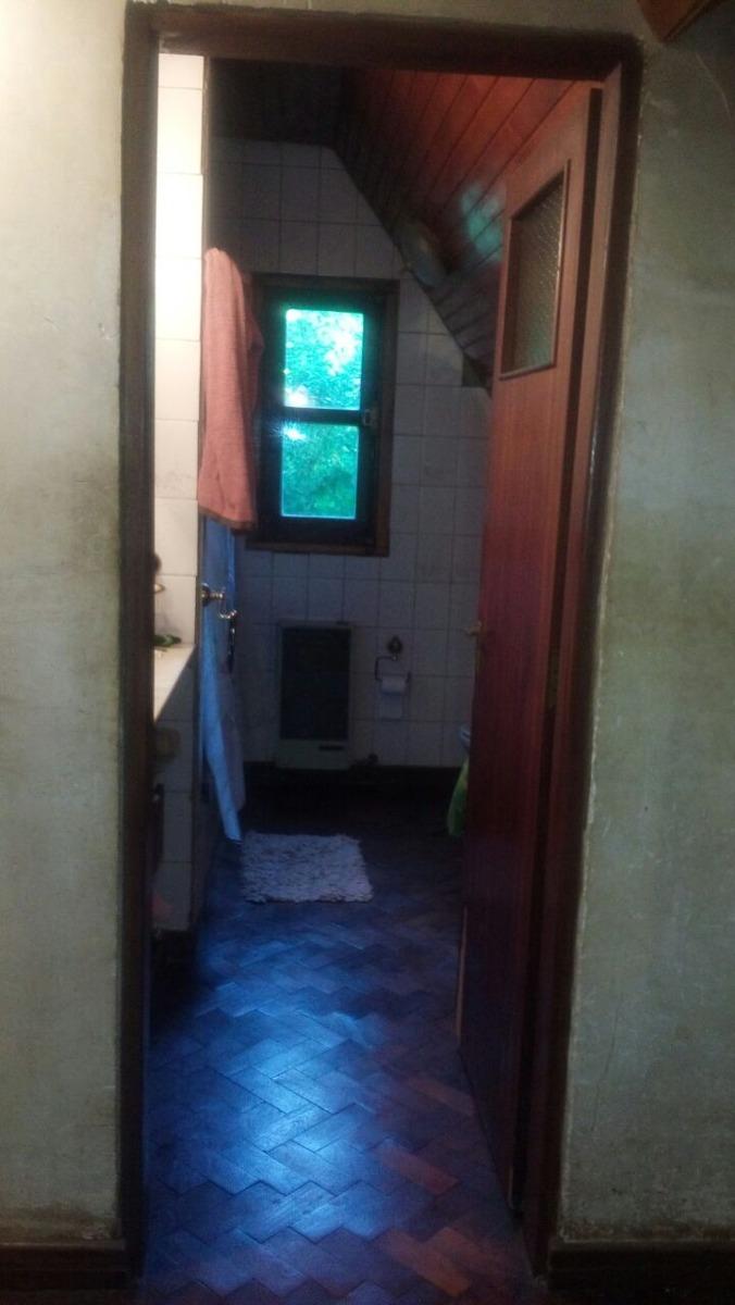 casa apta credito a cuadras del acceso oeste 800m2