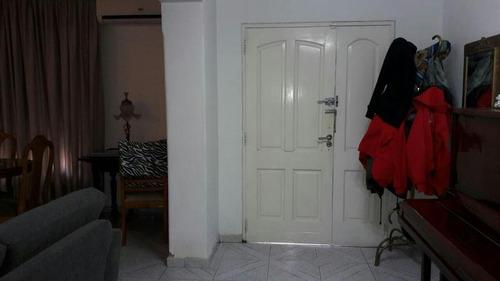 casa apta crédito en  maipu sección 1