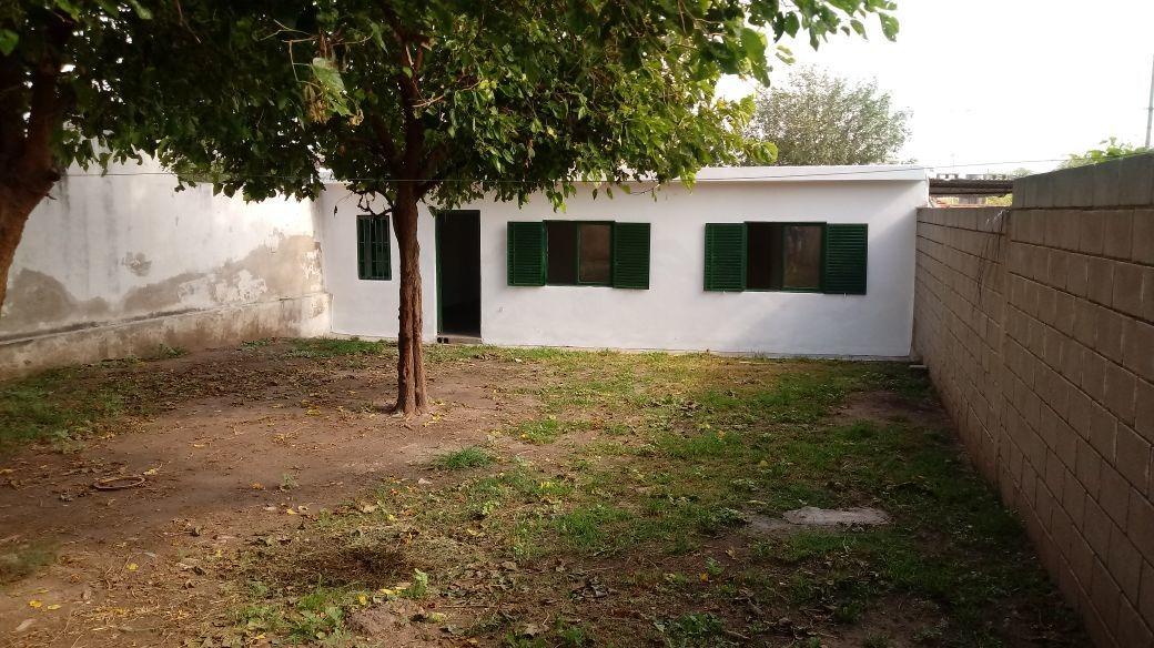 casa apta crédito iaf, hipotecario - 3 dormitorios - b° indu