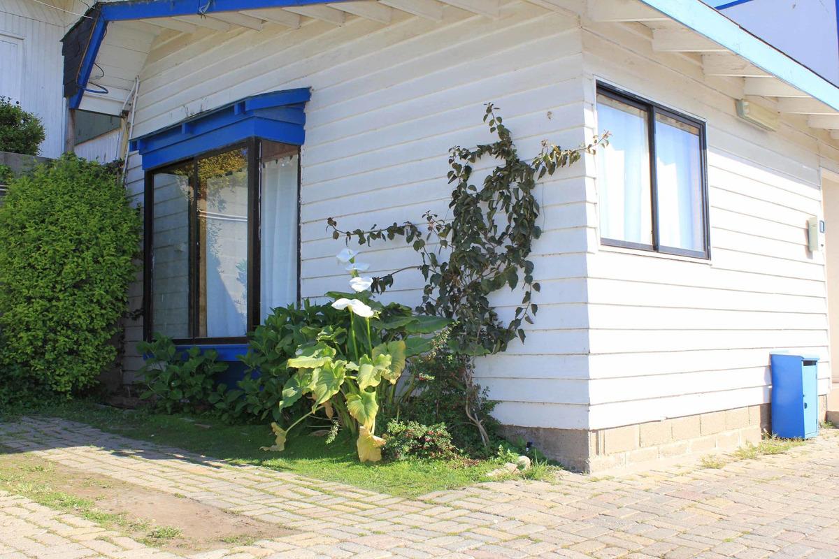 casa apta para local en venta, concón