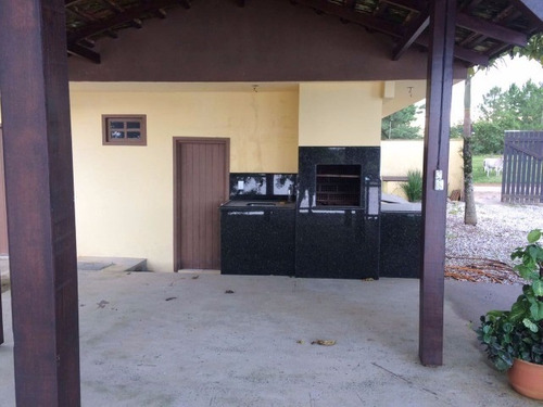 casa as margens do rio itapocú - araquari/sc - 280w