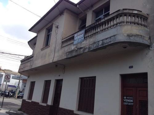 casa assobrada - belenzinho / ref 26/6322