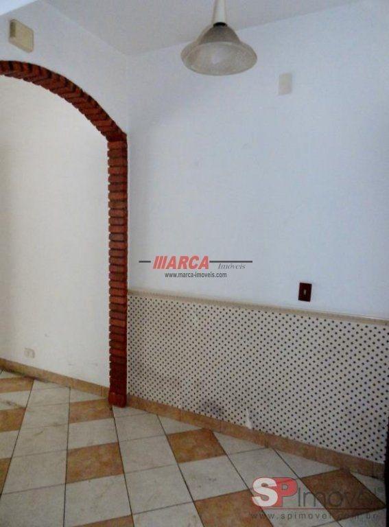 casa assobrada na pompeia (venda - residencial ou comercial), 2 dorm, 1 vaga, 140,00 m² - zo67