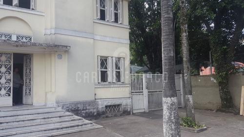 casa assobrada no vila mariana, comercial - cf25191