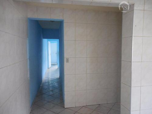 casa assobradada, 2 dorms, 1 suíte no jd marília - codigo: ca0293 - ca0293